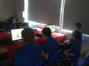 Gamecon 3
